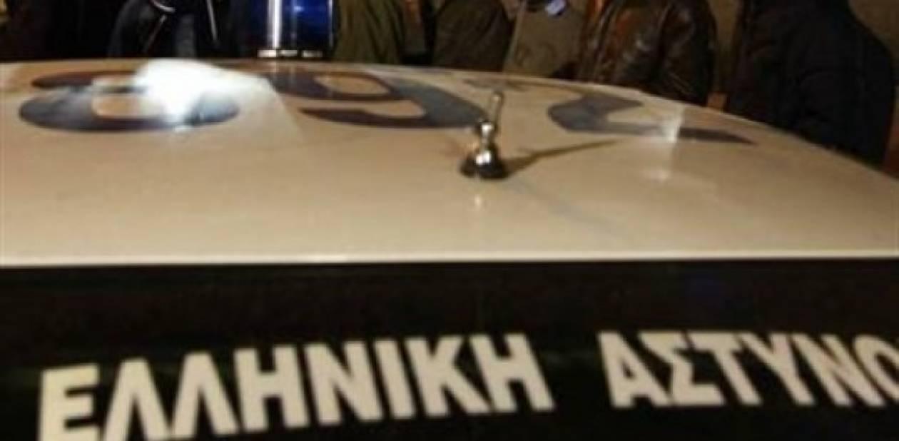 Θεσσαλία: Ευρεία αστυνομική επιχείρηση με 21 συλλήψεις και 108 προσαγωγές
