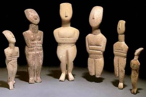Οι φθινοπωρινές αρχαιολογικές εκθέσεις του Μουσείου Κυκλαδικής Τέχνης