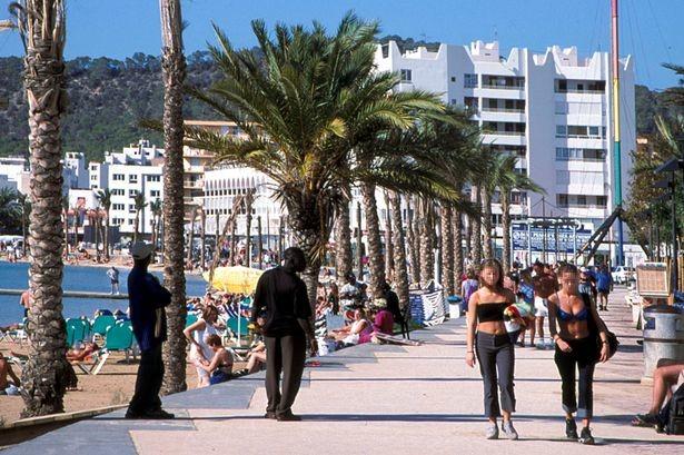 Ισπανία: Ιταλός τουρίστας ακρωτηριάστηκε από μεθυσμένο φίλο του!