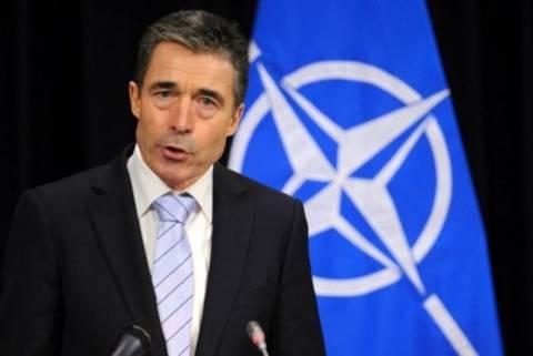 Ράσμουσεν: Ούτε κίνηση για ειρήνη στην Ουκρανία η Ρωσία