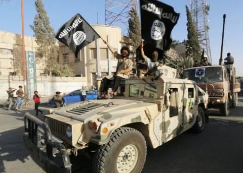 Υψηλόβαθμο στέλεχος του Ισλαμικού Κράτους σκοτώθηκε σε αεροπορική επιδρομή