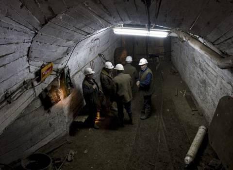 Βοσνία: 34 ανθρακωρύχοι είναι παγιδευμένοι σε στοά ορυχείου βάθους 600 μέτρων