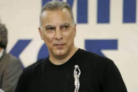 Γκάλης: «Ψηλά το γόητρο η Ελλάδα»