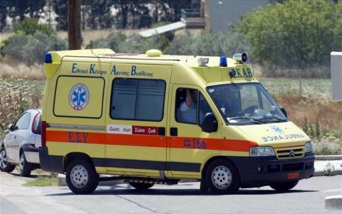 Κρήτη: Τροχαίο με το… «καλημέρα»-Τραυματίστηκε σοβαρά 24χρονος
