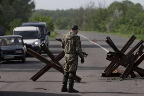 Συνομιλίες στο Μινσκ εν μέσω πυρών στην Ουκρανία