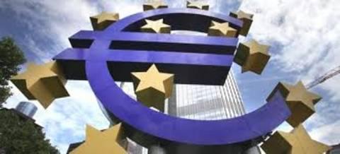 FAZ: «Όλο το ρίσκο στην ΕΚΤ»