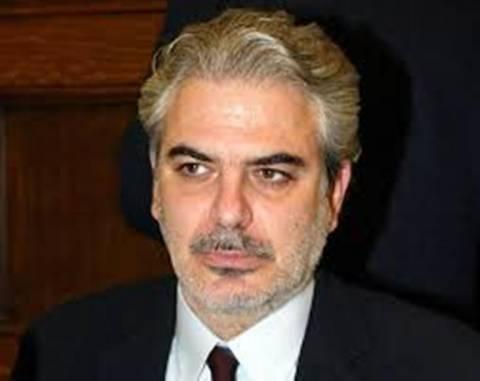 Επίτροπος και επίσημα ο Χρ. Στυλιανίδης