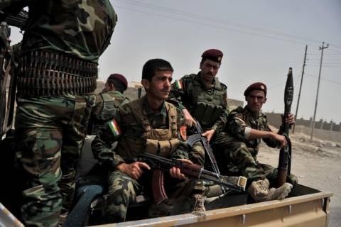 Ιράκ: Ανακάλυψη 35 πτωμάτων από τις κουρδικές δυνάμεις