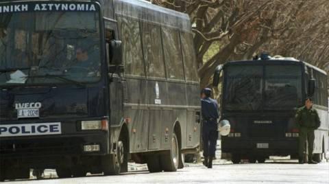 ΔΕΘ: Απαγόρευση συγκεντρώσεων στο κέντρο της Θεσσαλονίκης για 48 ώρες