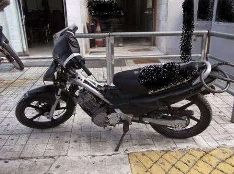 Χαλκίδα: Έτσι άρπαζε τσάντες γυναικών