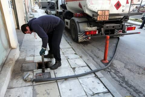 Αντίδραση της ΠΟΠΕΚ για τη μείωση του ΕΦΚ στο πετρέλαιο θέρμανσης