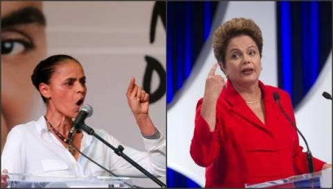 Βραζιλία: Εκλογικό ντέρμπι δείχνουν οι δημοσκοπήσεις