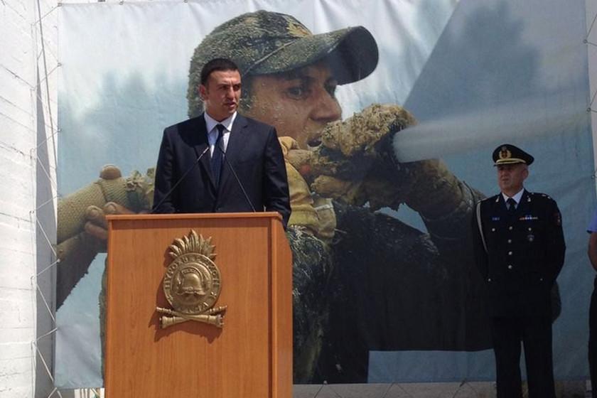 ΔΕΘ 2014: Όλα όσα συνέβησαν και συμβαίνουν στη Θεσσαλονίκη