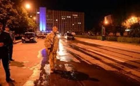 Ουκρανία: Εκρήξεις στη Μαριούπολη παρά την εκεχειρία
