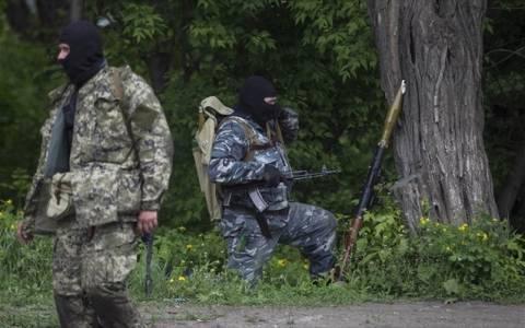 Ουκρανία: Καταγγελίες εις βάρος των φιλορώσων από τη Human Rights Watch
