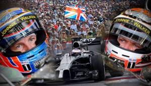 F1 McLaren: Θα κρατήσει τους ίδιους οδηγούς για το 2015;