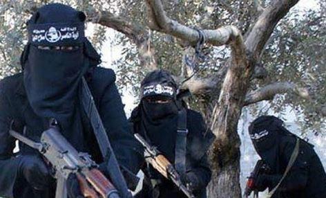 Εισβολή σε Ελλάδα και Κύπρο σχεδιάζουν οι τζιχαντιστές!