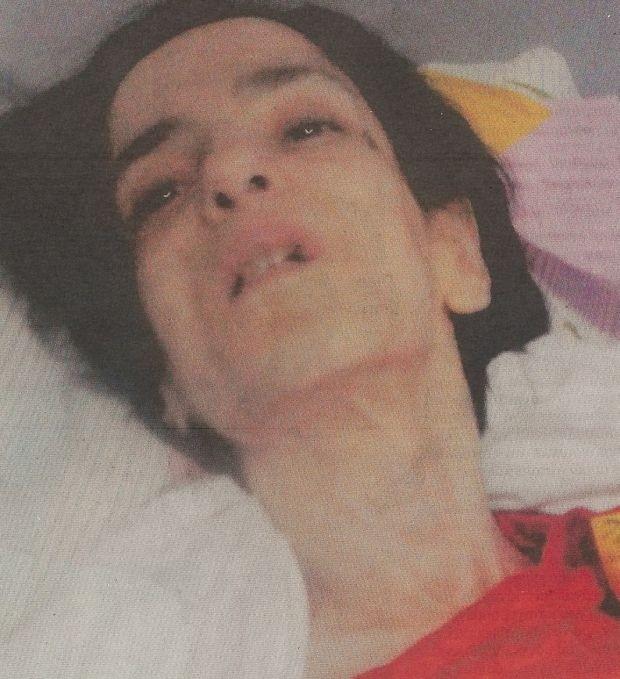 Έζησε τον απόλυτο εφιάλτη: Τη φυλάκισαν σπίτι της και τη βασάνιζαν για 8 χρόνια