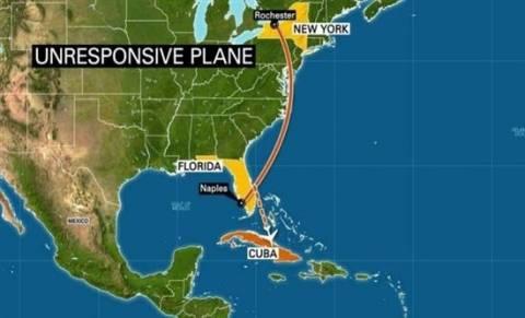 Τζαμάικα: Άφαντα τα συντρίμμια του αεροσκάφους