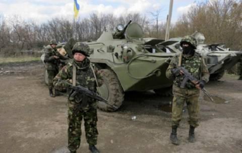 Ουκρανία: «Καταρρέει» η εκεχειρία - Μια νεκρή στη Μαριούπολη