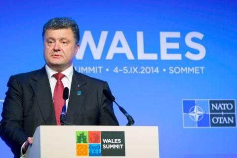 Η Ουκρανία θα προμηθευτεί οπλισμό από πέντε χώρες του ΝΑΤΟ