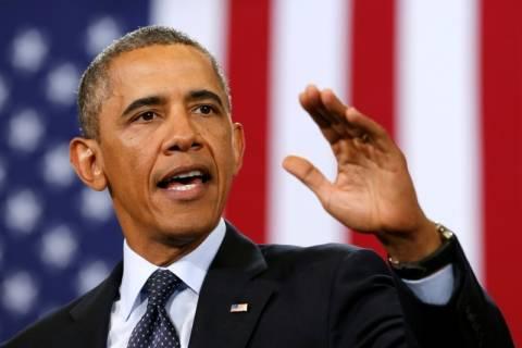 Ομπάμα: Πρέπει να κάνουμε περισσότερα για τον Έμπολα