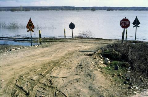 Έβρος: Σε επιφυλακή οι αρχές - Κίνδυνος να υπερχειλίσει ο ποταμός