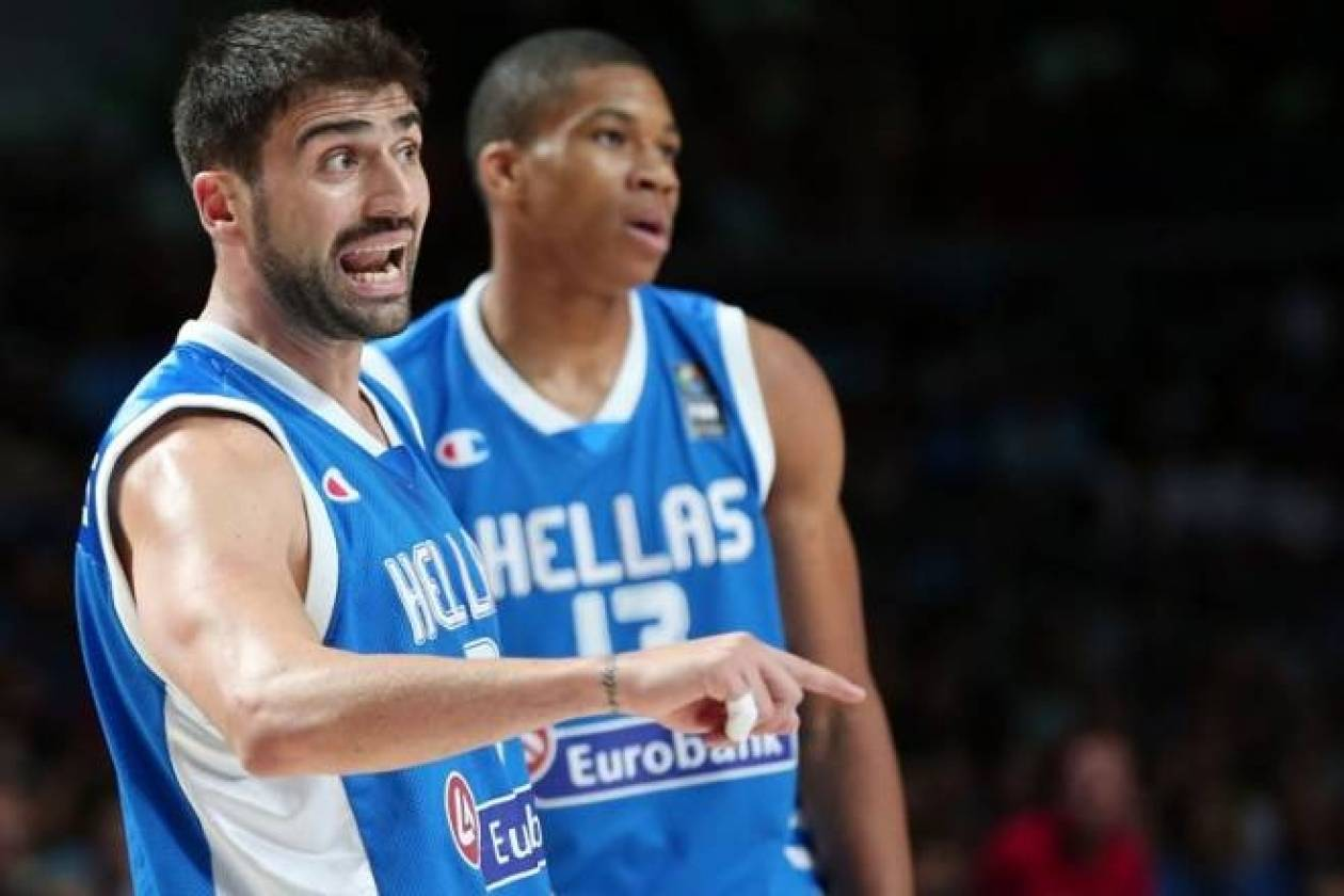 Mundobasket 2014: Συγχαρητήρια από ΠΣΑΚ
