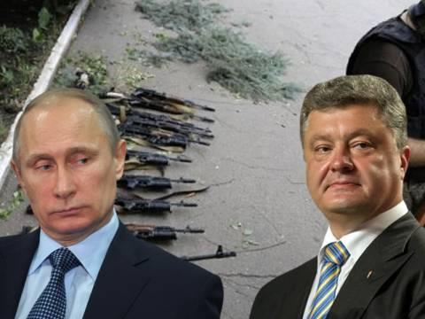 Θα διατηρηθεί η κατάπαυση πυρός στην Ανατολική Ουκρανία;