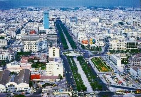 Τυνησία- Διάσκεψη με θέμα: «Επενδύστε σε μια start-up δημοκρατία»