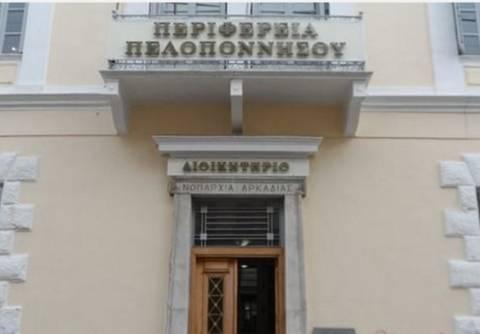 Ένταση στο πρώτο περιφερειακό συμβούλιο Πελοποννήσου