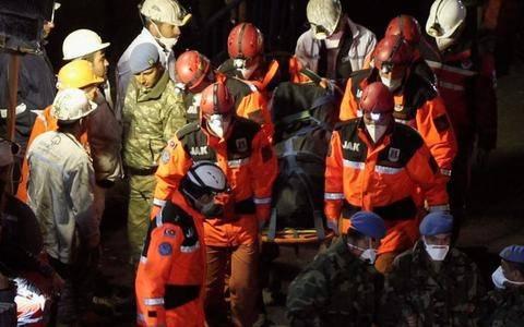 Βοσνία-Ερζεγοβίνη: Ημέρα πένθους για το θάνατο πέντε ανθρακωρύχων