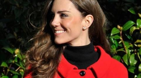 Έγκυος η Κέιτ Μίντλετον - Δεύτερο παιδί στο παλάτι