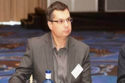 ΠΑΟΚ: Στη συνέλευση του ECA ο Αγγελίδης