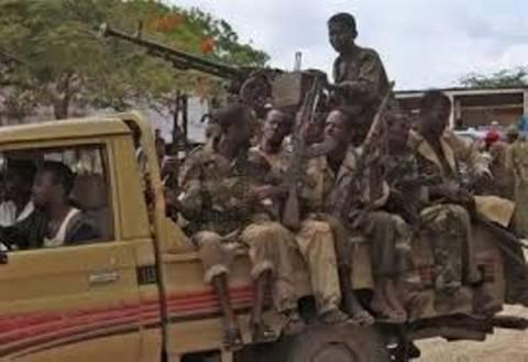Σομαλία: Στρατιώτες κακοποίησαν σεξουαλικά Σομαλές