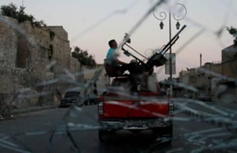Συρία: Δεκάδες άμαχοι νεκροί από βομβαρδισμούς εναντίον του ΙΚ (vid)