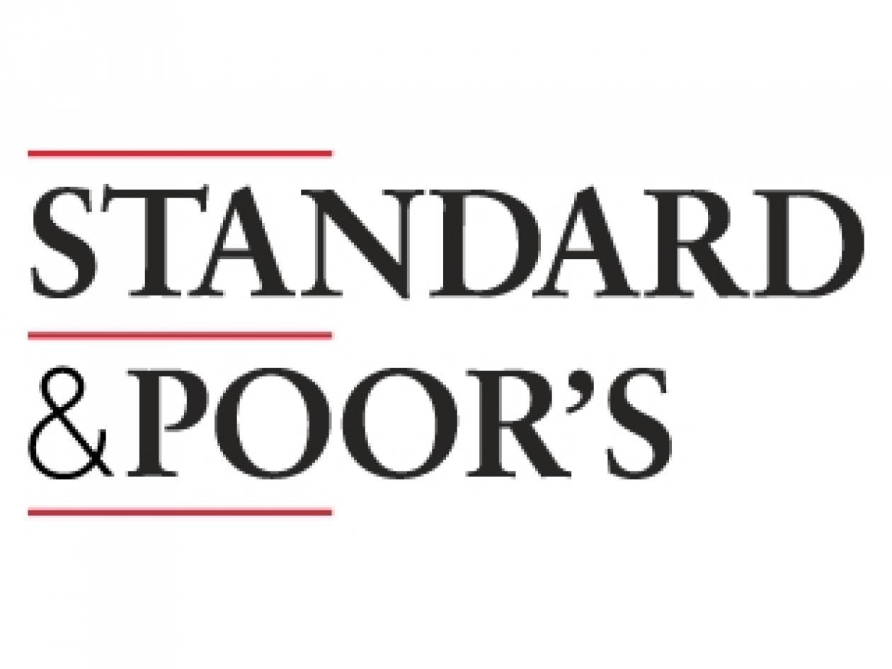 S&P: Αναμένεται αναβάθμιση της Ελλάδας