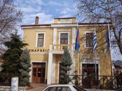 Ξάνθη: Κεραυνός άφησε χωρίς τηλεοπτικό σήμα την περιοχή της Σταυρούπολης