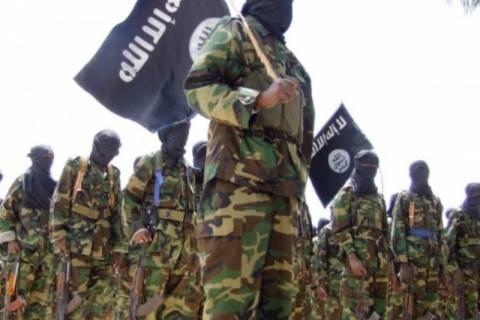Βρετανία: Οι τζιχαντιστές πολεμούν με αμερικανικά όπλα!