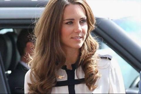 Κέιτ Μίντλετον- πρίγκιπας Ουίλιαμ: Έτσι θα είναι το μωρό τους (pics)