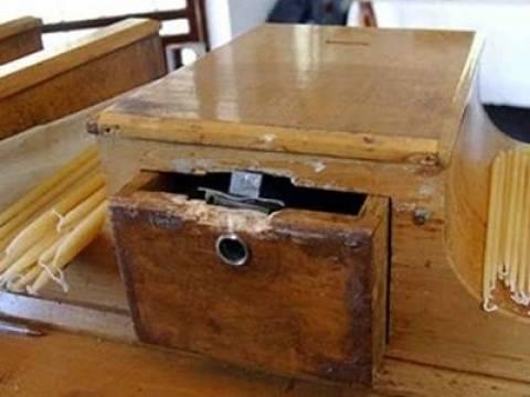Ιωάννινα: Ιερόσυλοι έκλεψαν κειμήλια μεγάλης αξίας από εκκλησίες