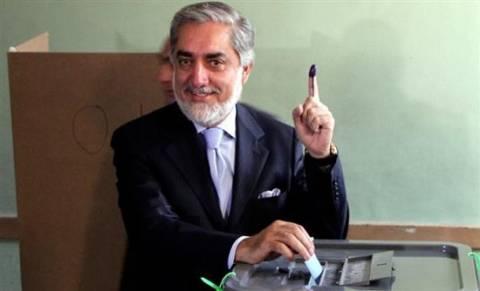Αφγανιστάν: Ο Αμπντουλά διεκδικεί την νίκη στις εκλογές