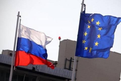 ΕΕ: Εγκρίθηκαν οι νέες κυρώσεις σε βάρος της Ρωσίας