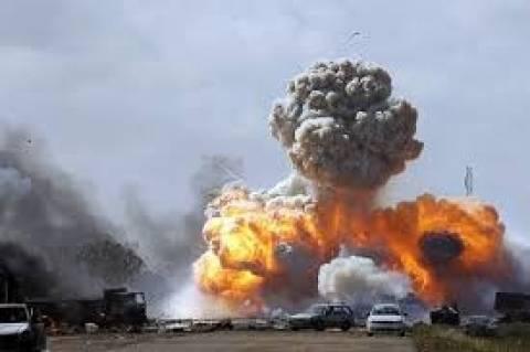 Παρατηρητήριο Ανθρωπίνων Δικαιωμάτων: Εγκλήματα πολέμου στη Λιβύη