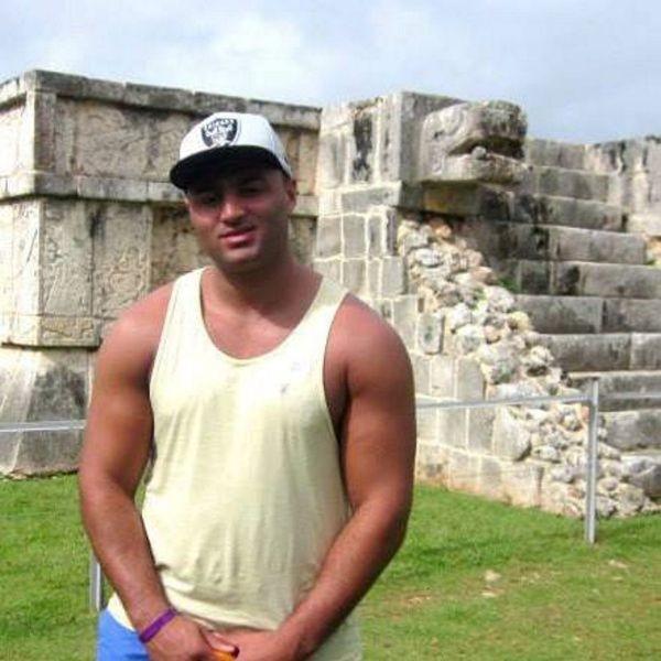 Ισπανία: Μυστήριο με το θάνατο αθλητή που έπεσε από το μπαλκόνι (vid+pics)