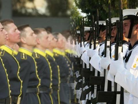 Με άδεια θρανία θα ανοίξουν σήμερα οι στρατιωτικές σχολές