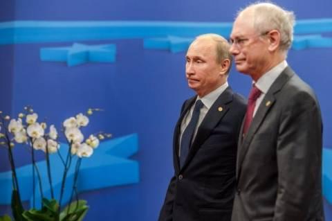 Θα καθυστερήσουν οι νέες κυρώσεις της ΕΕ σε βάρος της Ρωσίας