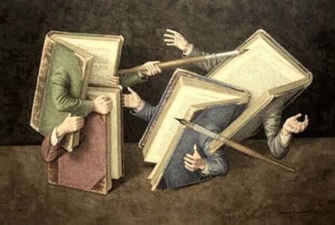 Διαμαρτύρονται οι φιλόλογοι για τη διδασκαλία μαθημάτων από άλλες ειδικότητες