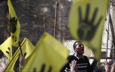 Αίγυπτος: 20 χρόνια φυλακή σε ηγέτη των Αδελφών Μουσουλμάνων