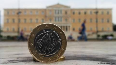 DW: Ενδεχόμενο τρίτου πακέτου προς την Ελλάδα